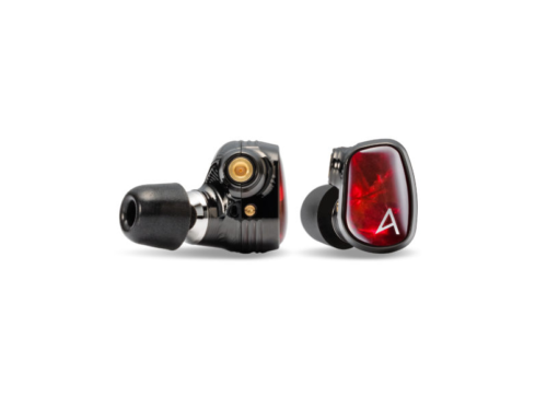 Astell & Kern Announce AK Solaris X Collaboration With Campfire Audio