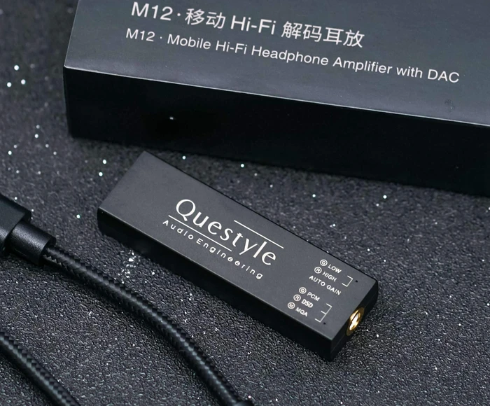 Questyle M12 Mobile DAC/AMP