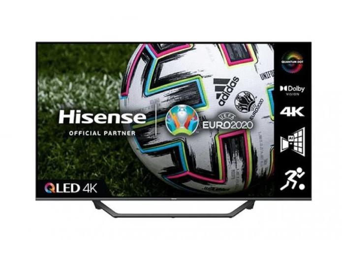 Hisense A7G (50A7GQ) QLED TV