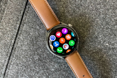 Huawei Watch 3 launches with Harmony OS 2 – and a beefy price tag