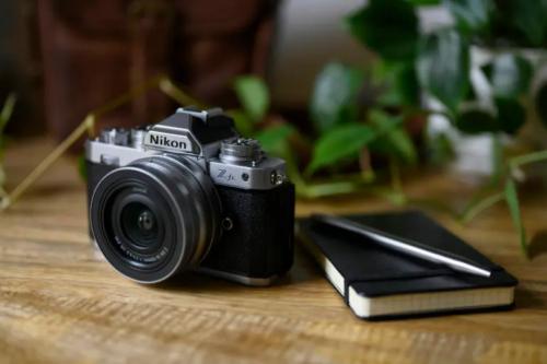 Nikon Z fc is a Retro APS-C Sensor Mirrorless Camera Inspired by the FM2
