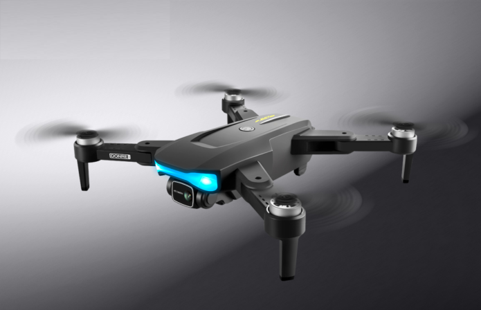 LS-38 RC Drone