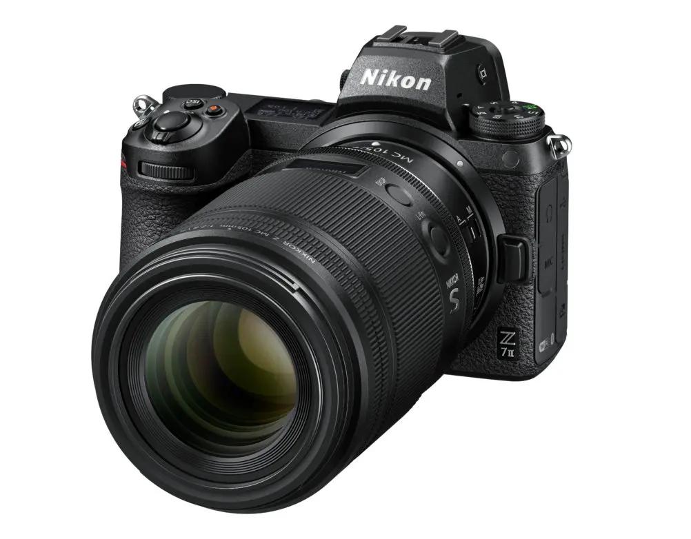 New Nikon Z Macro Lenses Fill Major Gap. And They're Priced Right