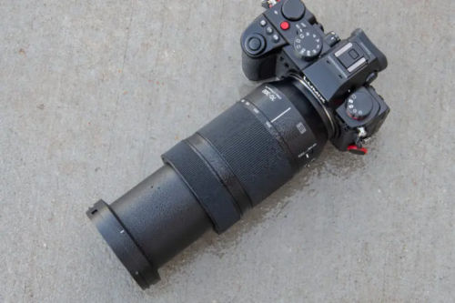 Panasonic 70-300mm F4.5-5.6 Review: A Great Telephoto for L Mount
