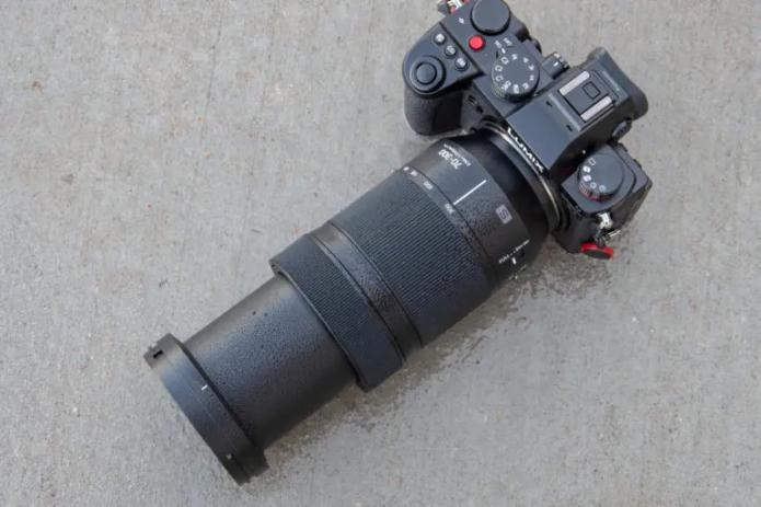 Panasonic 70-300mm F4.5-5.6