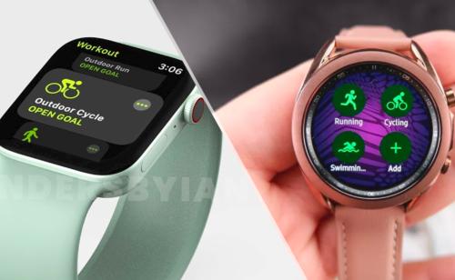 Apple Watch 7 vs. Samsung Galaxy Watch 4: Which smartwatch will win?