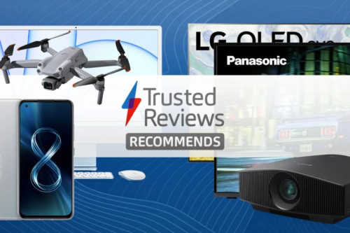 Trusted Recommends: DJI's drone soars over the competition