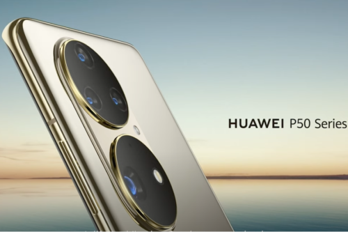 Huawei P50 launch date confirmed for July 29 – and it won't be alone