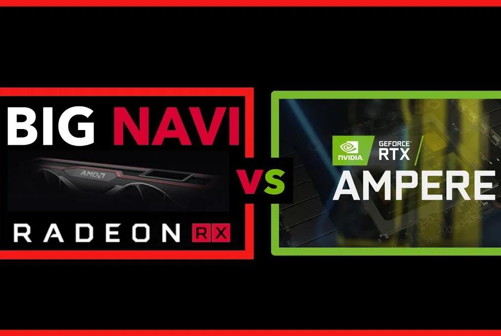 AMD Radeon RX 6800M vs NVIDIA GeForce RTX 3080