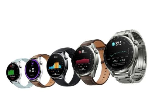 Huawei Watch 3 gets gesture controls in new update