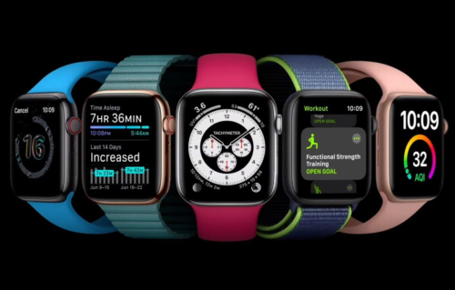 watchOS 8: 5 Apple Watch upgrades we really want to see