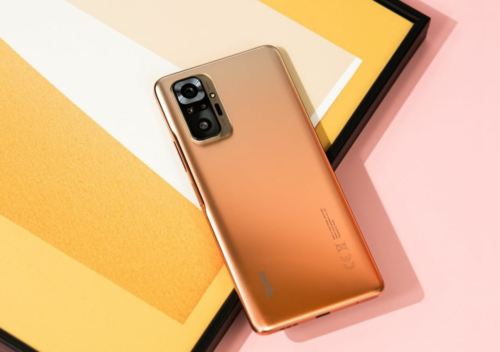 Redmi Note 10 vs Redmi Note 9: The older Redmi phone may actually be better for gaming