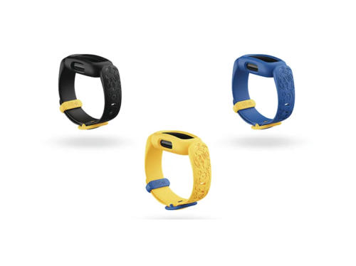Fitbit Ace 3 Special Edition: Minions now official, priced in the Philippines