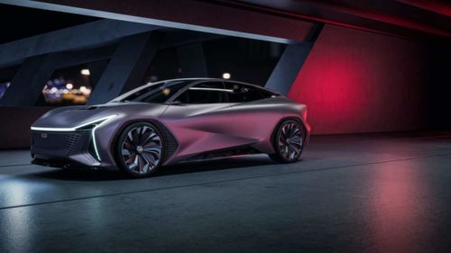 This Geely Vision Starburst concept stands out – in good ways and bad