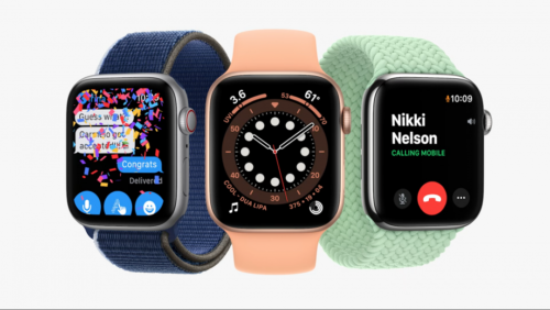 Apple watchOS 8: new mindfulness and health features dominate