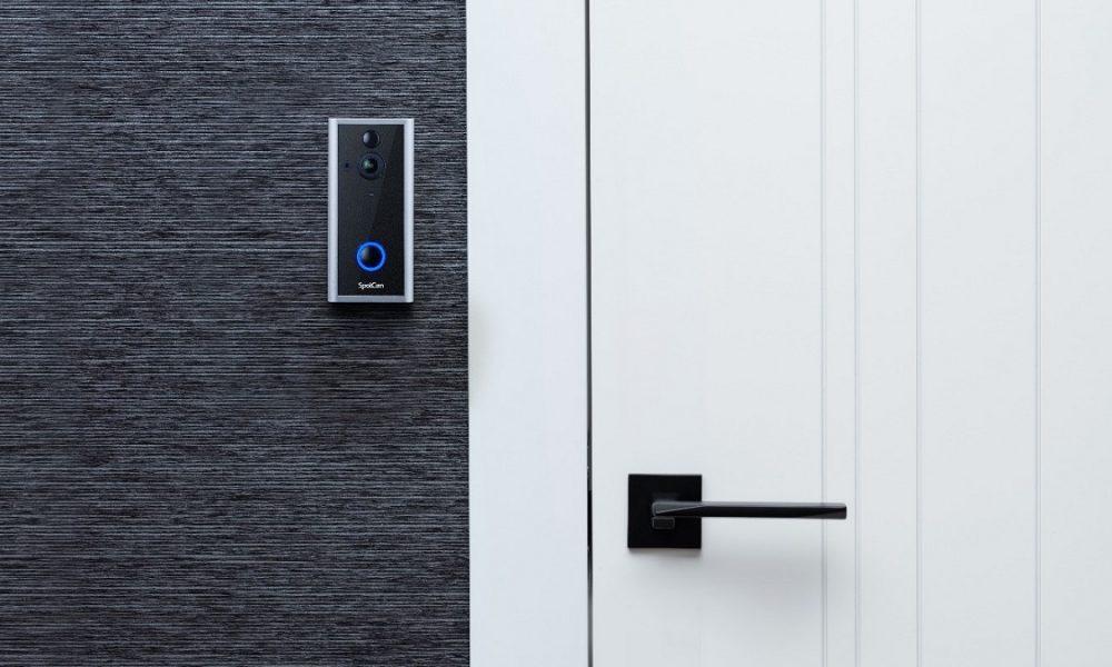 SpotCam Video Doorbell 2