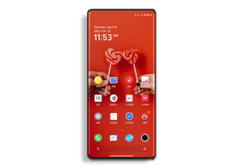 Xiaomi Mi Mix 4 to Feature Dolby Vision Display, 108MP Camera, Snapdragon 888 Plus, Full Specs Leaked
