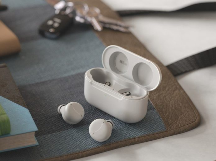 Amazon Echo Buds 2 vs. Samsung Galaxy Buds Pro: Which noise-cancelling wireless earbuds should you buy?