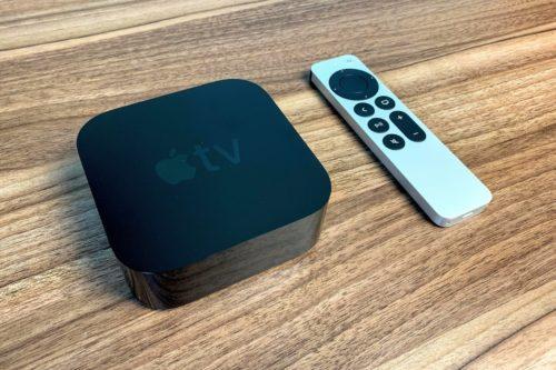 How to install tvOS 15 developer beta 6 on your Apple TV