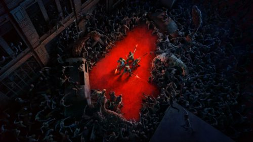 Back 4 Blood open beta announced, landing months before game's full release
