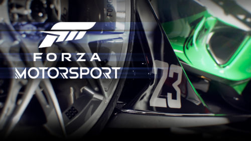 Forza Motorsport is a 'huge generational leap' from previous games – here's why