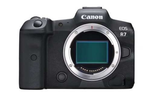Fresh Canon EOS R7 rumors suggest affordable RF cameras are en route