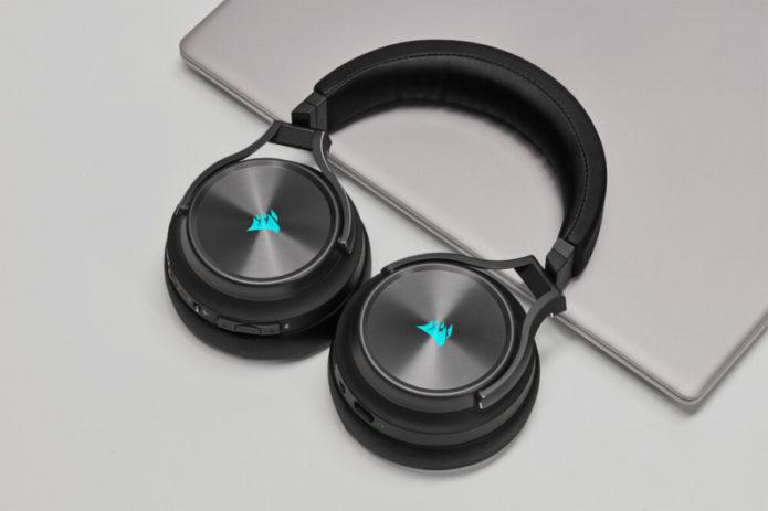 Corsair Virtuoso RGB Wireless XT