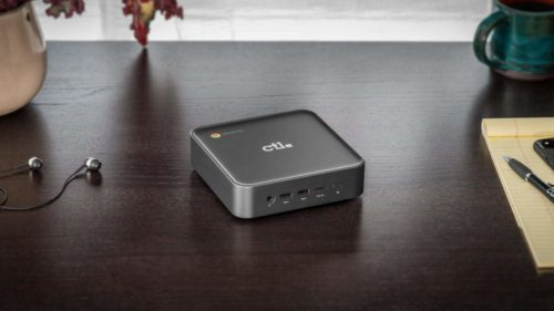 CTL Chromebox CBx2 might be the most powerful Chrome OS desktop yet