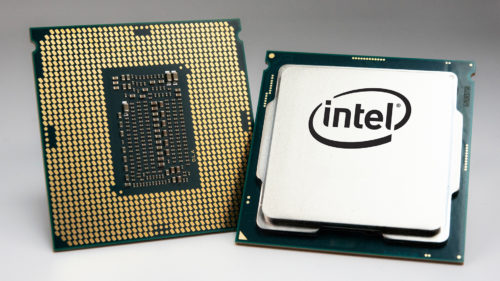 Intel Core i5-11300H vs Core i5-8300H – the Tiger Lake H35 CPU is just faster