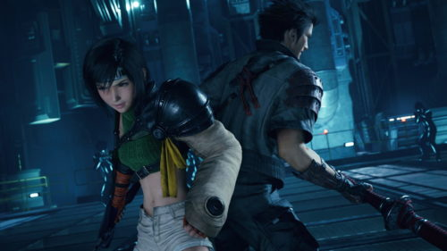 Final Fantasy 7 Remake Intergrade is great on PS5 — transferring save data is not