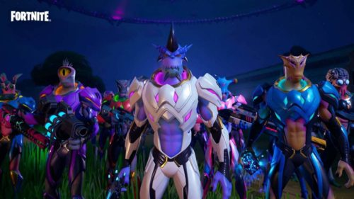 Fortnite Season 7 detailed: The big changes players should know about