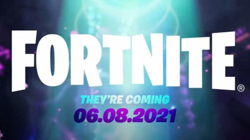 Fortnite alien abductions arrive: What we know and how to get abducted