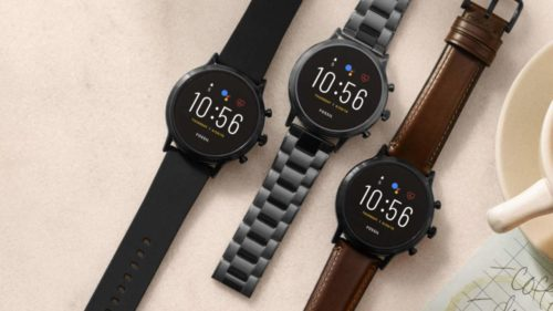 Fossil Gen 6: Smartwatch leaks again with a familiar design, an outdated SoC and probably Wear OS 2, but it could still be the best Wear OS device for Android fans