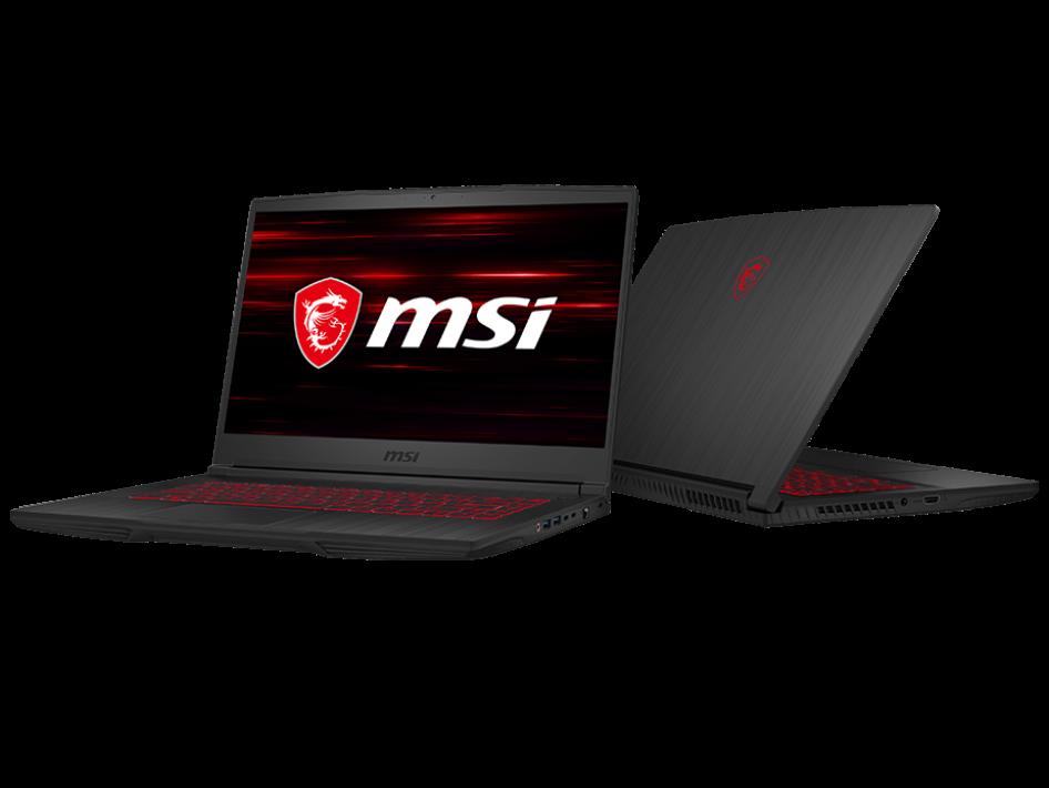 MSI GF65 Thin 10UE-014UK