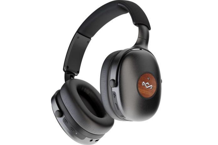 House of Marley Positive Vibration XL ANC headphone