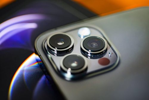 Future iPhones could be buttonless