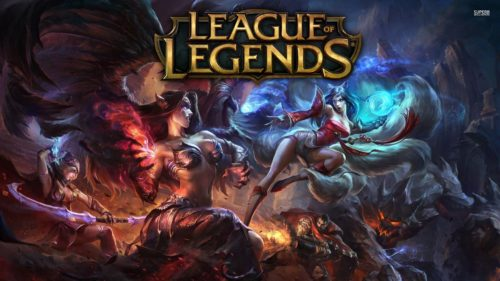 [FPS Benchmarks] League Of Legends on NVIDIA GeForce RTX 3070 (100W) and RTX 3060 (100W) – the RTX 3070 is 24% faster on Very High quality