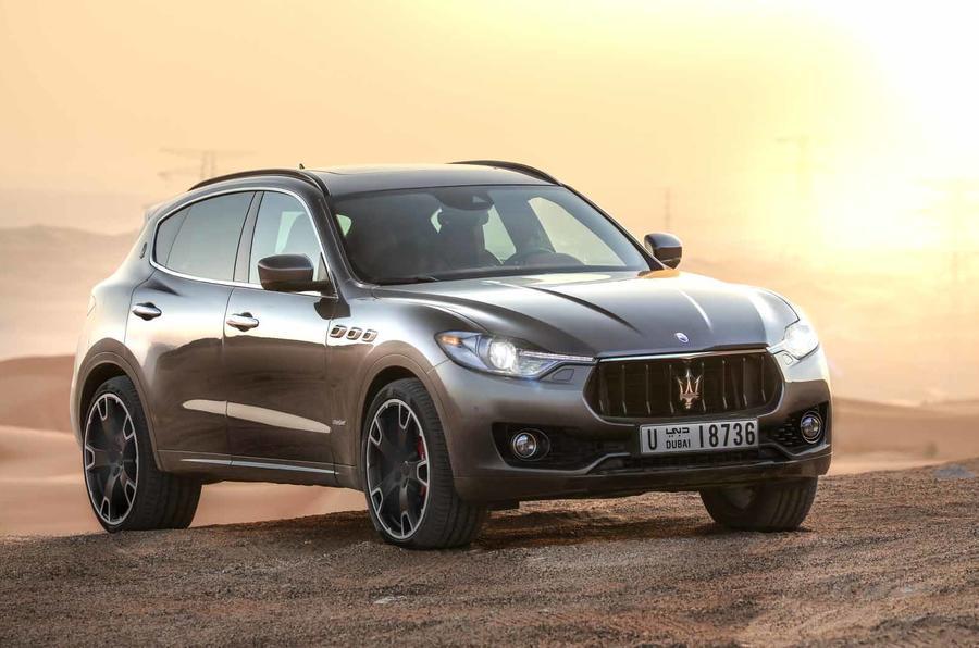 2022 Maserati Grecale