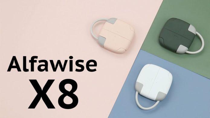 Alfawise X8