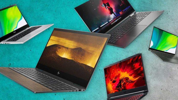 midrange laptops