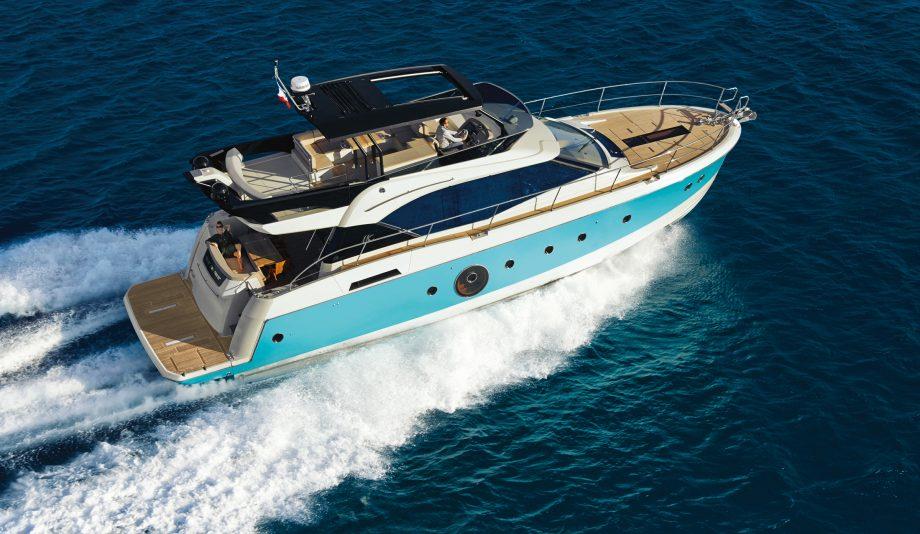 Monte Carlo 6 yach