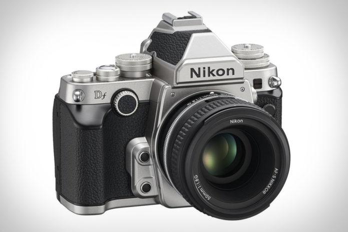 """Nikon """"DF-Style"""""""