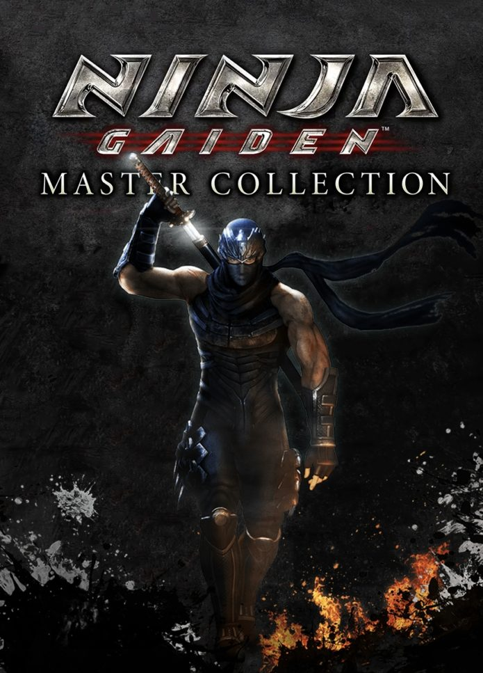 Ninja Gaiden: Master Collection (for PC)