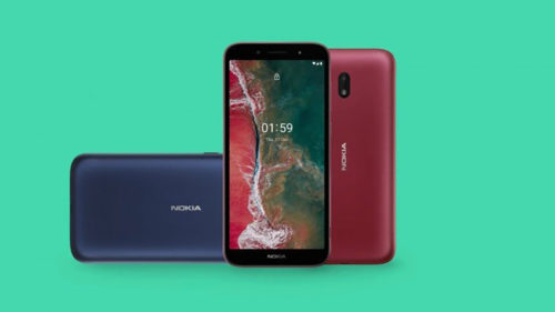 Nokia C01 Plus entry-level smartphone launched: price, specifications