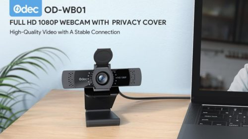 Odec OD-WB01 Review