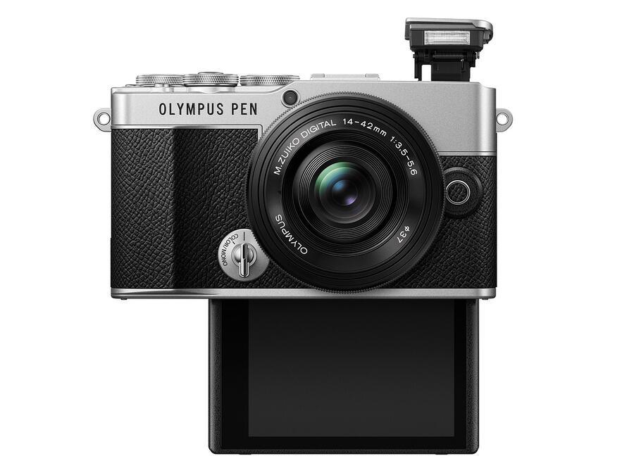 Olympus E-P7 Camera
