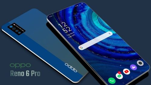 OPPO Reno6 Pro FCC certified, may debut as a rebranded phone