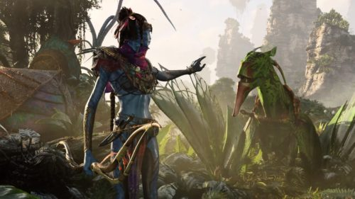 New Avatar: Frontiers of Pandora game will tell an all-new original story