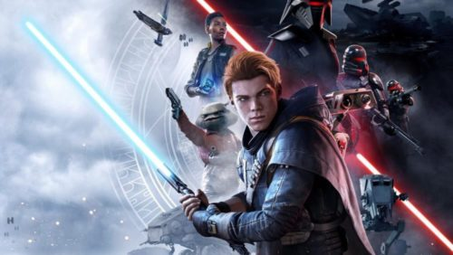 Star Wars Jedi: Fallen Order is getting a proper PS5 and Xbox Series X upgrade