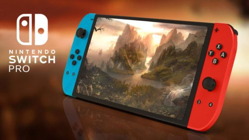 Nintendo rules out releasing a Nintendo Switch Pro, at least for now